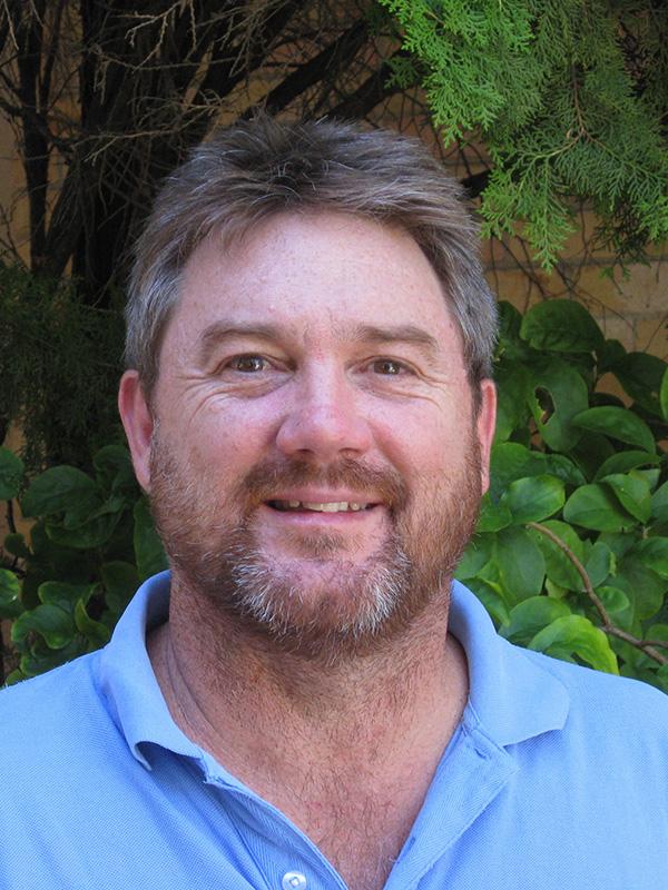 Phil Vercoe